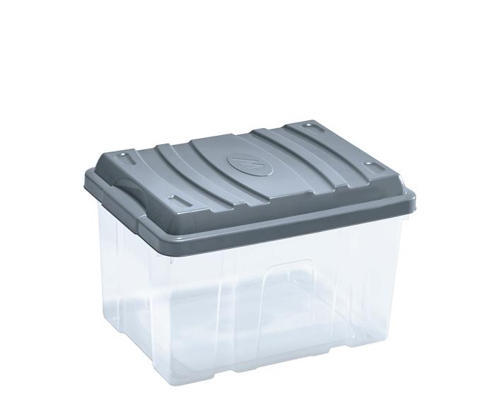 piccola scatola in plastica con coperchio mazzei home