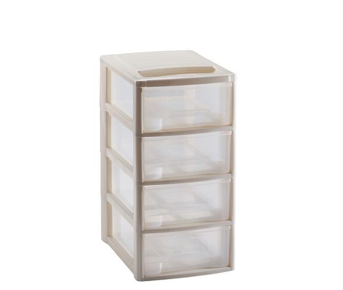 cassettiera con mini cassetti formato A5 mazzei home