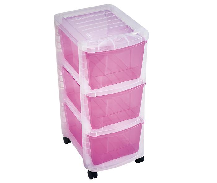 cassettiera 3 cassetti disponibile vari colori mazzei home larciano