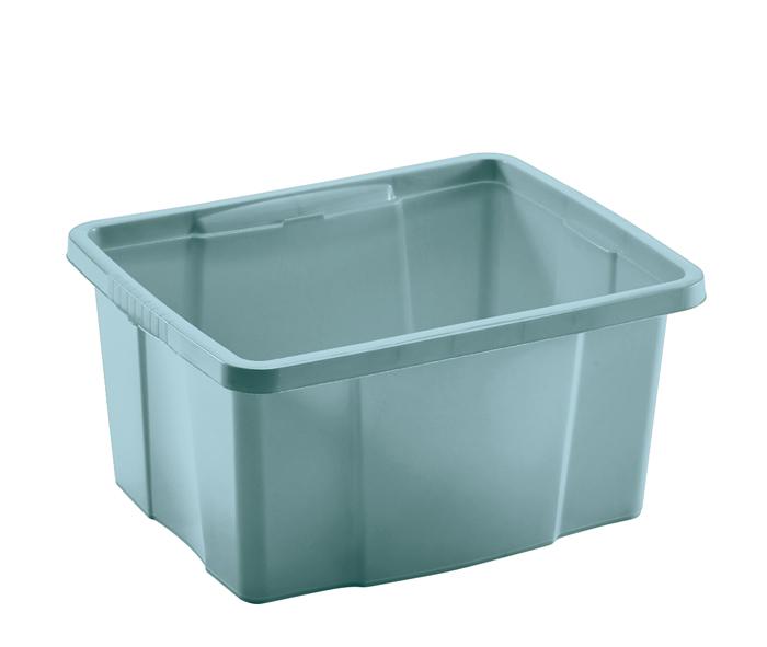 scatola impilabile in plastica prodotto mazzei home