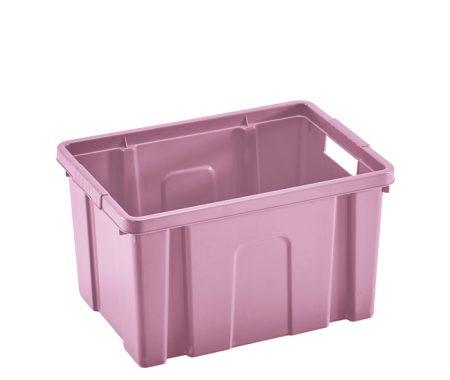 scatola impilabile per riporre oggetti prodotto mazzei home