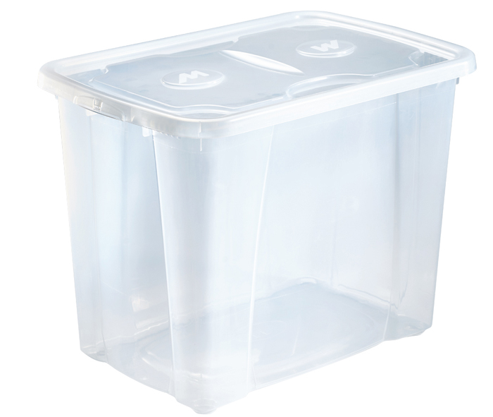 scatola con coperchio per riporre oggetti prodotta da mazzei home