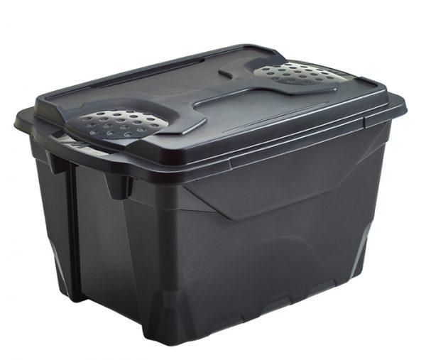 scatola per brico in plastica mazzei home
