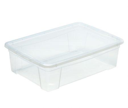 box per oggetti con coperchio mazzei home