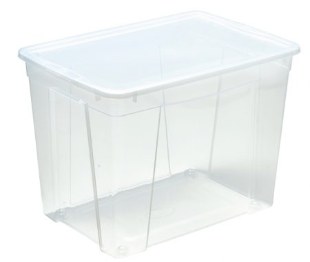 box in scatola con ruote e coperchio prodotto da mazzei home