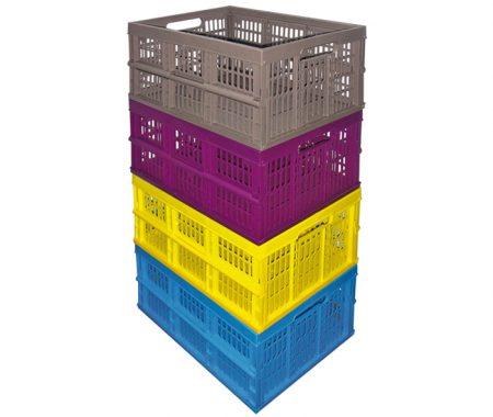 cassette automontanti colorate produzione mazzei home