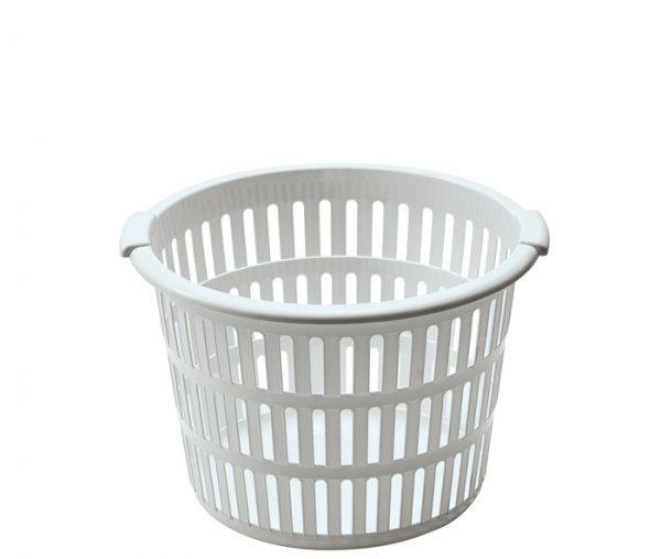 cesto rotondo per lavanderia mazzei home