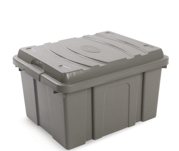 box con coperchio per riporre oggetti