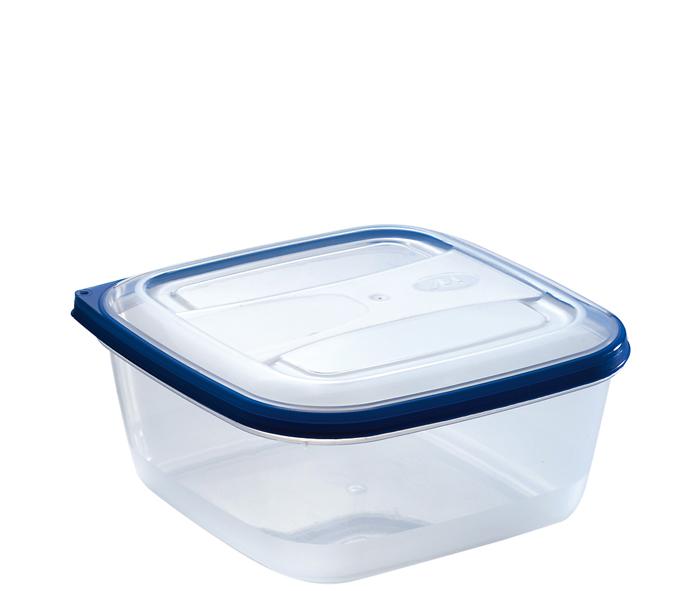 contenitore per alimenti quadrato