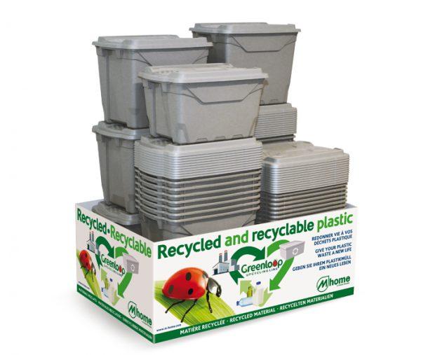 foto galleria prodotti ecologici in plastica