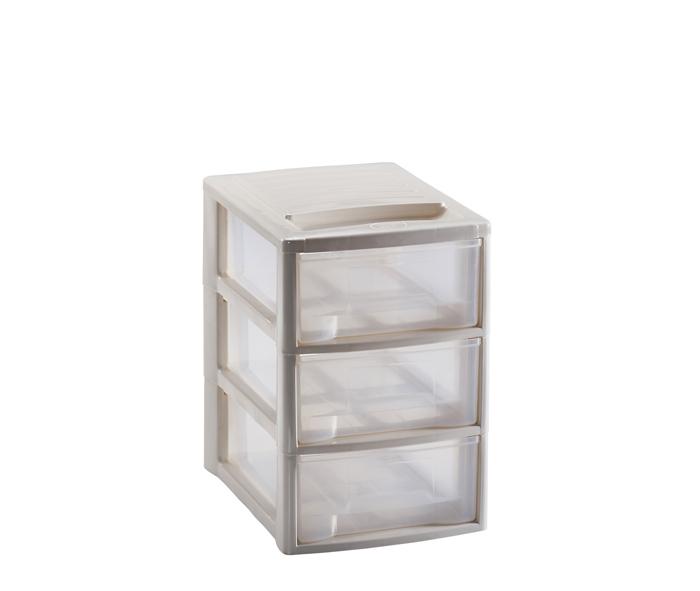 cassettiera 3 cassetti A5 ideale per ufficio mazzei home