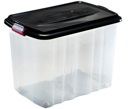 scatola in plastica per attrezzi prodotta da mazzei home