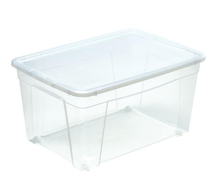 scatola con ruote e coperchio per oggetti produzione mazzei home