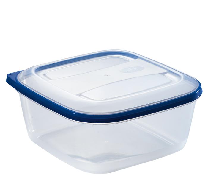 frigo box soft top contenitore per alimenti quadrato