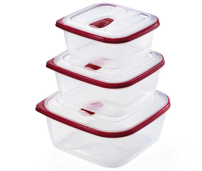 set contenitori alimenti per micro onde